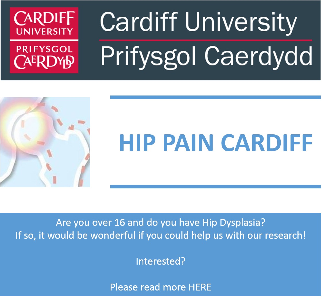 Cardiff University Hip Dysplasia Study