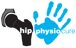 hip physiocure® logo